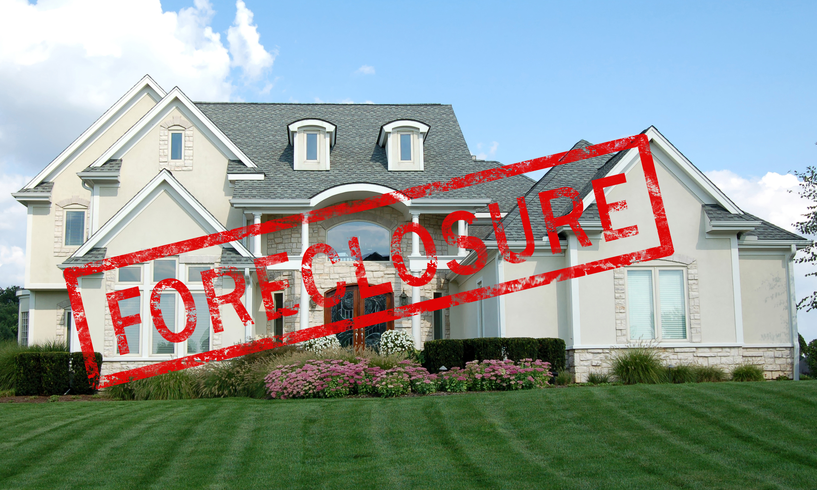 Call Burwan Appraisal Services to order appraisals of Morris foreclosures